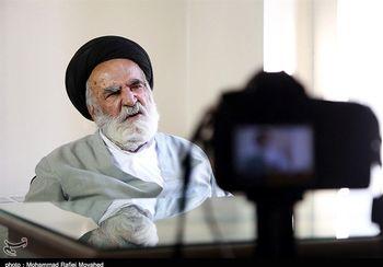مرگ آخرین عضو بازمانده شوری استفتاء بنیانگدار جمهوری اسلامی