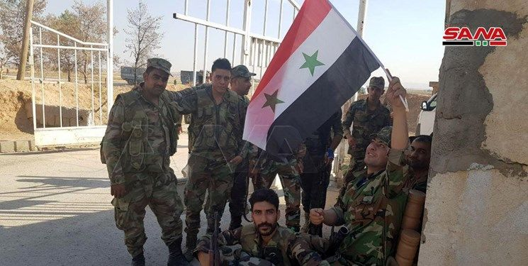 آسوشیتدپرس: شبهنظامیان کُرد از یکسال پیش با مسکو و دمشق وارد گفتوگو شدند