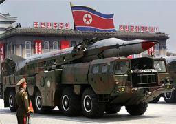 شبه جزیره کره در نقطه جوش / کره شمالی حمله موشکی به گوام بررسی می کند