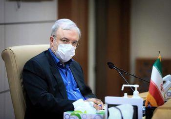 موافقت روحانی با منع عبور و مرور در 5 شهر ایران