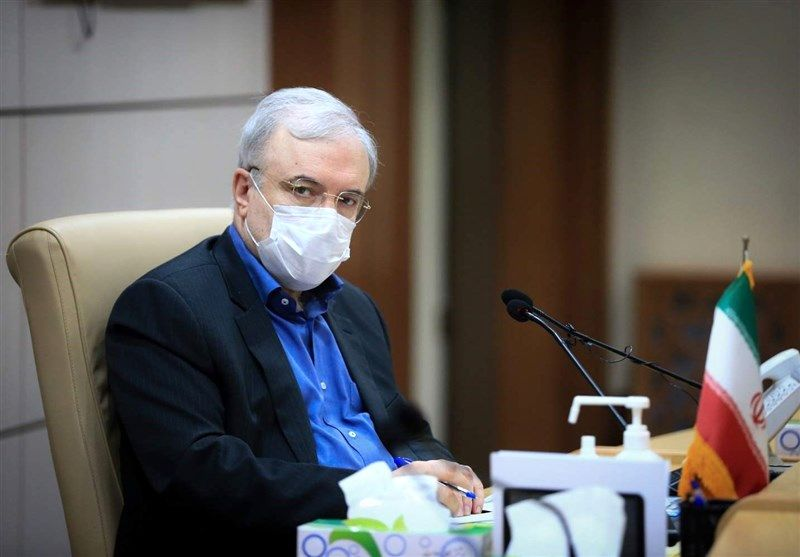 Announcement of the time of mass production of the Iranian corona vaccine by the Minister + Film