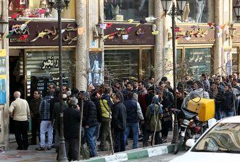 راز فوران های دلاری در ایران