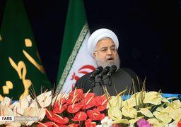 وعده روحانی درباره برنامه موشکی ایران