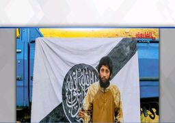 انتشار تصویر مهاجم تروریستی انفجار چابهار