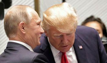 ایران؛ محور دیدار ترامپ و پوتین در نشست جی ۲۰