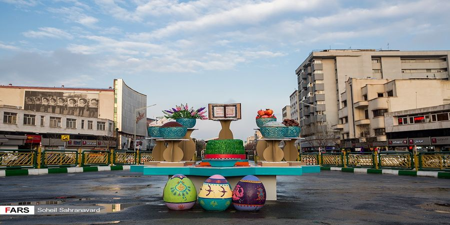 جزئیات فروش فوقالعاده نوروزی در پایتخت