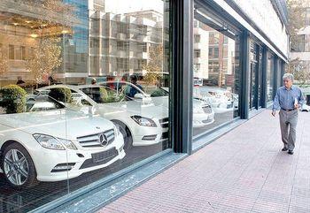 افزایش تقاضا برای فروش خودروهای وارداتی در کشور