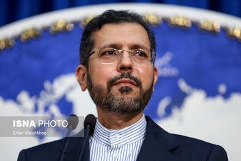 ابلاغ اعتراض رسمی ایران به آذربایجان و ارمنستان/ اغماض نمیکنیم