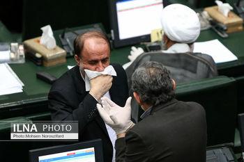 تکلیف حاجی بابایی در مجلس مشخص شد