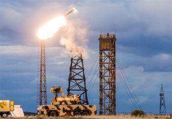 جدیدترین پروژه موشکی سپاه را بشناسید +تصاویر