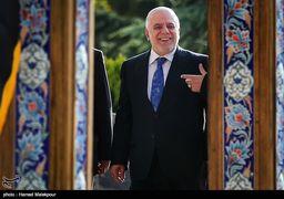 موضع حیدر العبادی درباره اقدام ناتو علیه ایران
