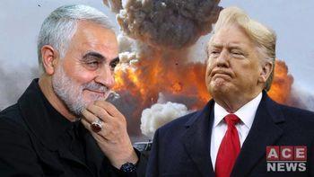 شناسایی عامل خصومت ترامپ با ایران