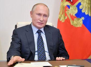 هشدار پوتین نسبت به خطرات وخامت اوضاع امنیتی در خاورمیانه