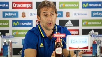 فوری/ برکناری سرمربی تیم ملی اسپانیا به دلیل خیانت!