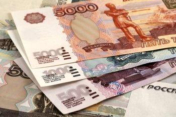 قیمت روبل روسیه