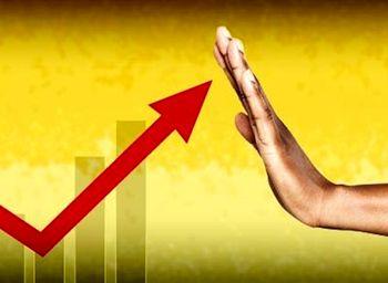 رکوردزنی نرخ تورم در میانه پاییز