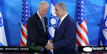برنامه اسرائیل برای اثرگذاری بر رویکرد دولت بایدن درباره ایران