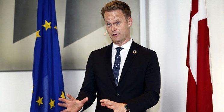 انتظار دانمارک از ایران برای پایبندی یکجانبه به برجام