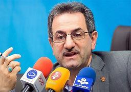 دو اولویت اصلی استاندار جدید تهران