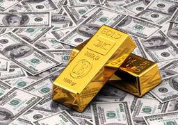 آخرین قیمت دلار، سکه و طلا امروز شنبه ۹۸/۰۵/۲۶ | بازگشت دلار و طلا به بالای مرز روانی