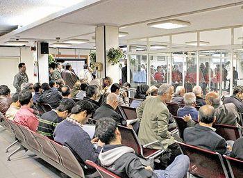 خرید سهام حقیقی ها در بورس شنبه