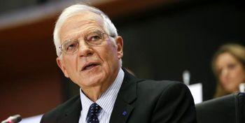 اروپا به تمدید تحریم تسلیحاتی ایران فکر میکند