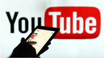 قابلیت حذف جستجوی ویدئو در آپدیت جدید یوتیوب