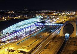 انجام نخستین پرواز داخلی از فرودگاه امام خمینی (ره) به مقصد جزیره کیش توسط شرکت هواپیمایی کیش