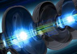 ناسا از طریق لیزر با فضانوردان مریخ تماس میگیرد