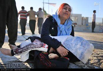 جدیدترین آمار از تلفات قطعی زلزله کرمانشاه / بروزرسانی می شود