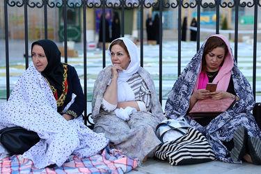 تهران در آیینه رمضان