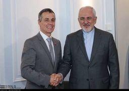 بررسی راههای مقابله با ویروس کرونا توسط وزیران خارجه ایران و سوئیس