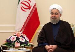 نشست هیئت دولت؛ فیلم تحلیل روحانی از واهی حرف زدن امریکا