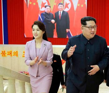 رهبر کرهشمالی بخشی از اختیارات خود را واگذار کرد!