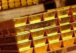 حمایت شدید دلار از قیمت طلا در بازار تهران