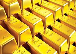 شناسایی عوامل رکوردشکنی اخیر طلا