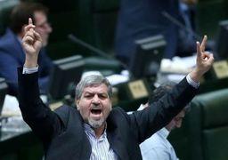 آقای روحانی از فورواردها استفاده کنید