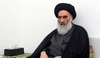 مواضع مهم آیت الله سیستانی درباره جنبش اصلاحی ملت عراق