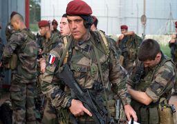 ارتش فرانسه به یمن اعزام شد