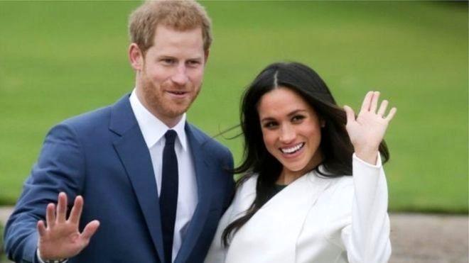 وان حمام لوکس زوج سلطنتی انگلیس سوژه رسانهها شد + عکس