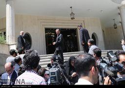 اخبار ویژه / زلزله در کابینه یا ادامه فعالیت وزیران دولت یازدهم؟!