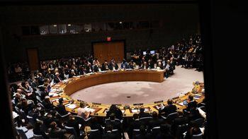 افشای طرح جدید آمریکا برای تمدید نامحدود تحریمهای تسلیحاتی ایران