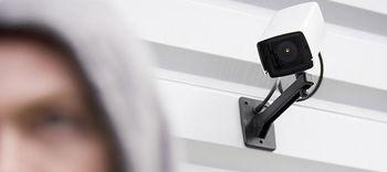 افزایش تلاش برای نفوذ به دوربینهای مدار بسته در ایران