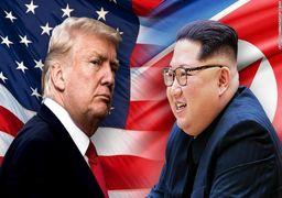 آخرین تهدید ترامپ:  احتمال دارد دیدار با رهبر کره شمالی لغو شود.