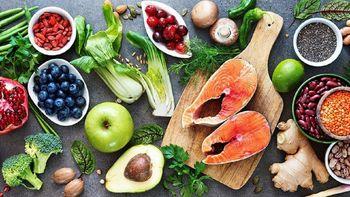 داشتن عمری طولانی با یک رژیم غذایی خوشمزه