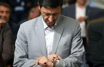 ولولهای که فتاح به جان احمدی نژاد وحدادعادل انداخت