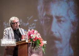 گزارش تصویری مراسم نکوداشت مرحوم جمشید مشایخی