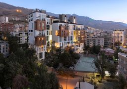 آپارتمان در منطقه یک تهران چند؟ + جدول