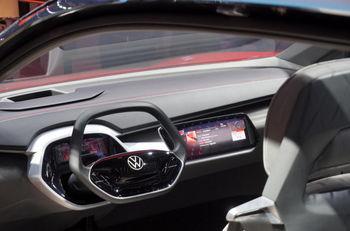 طراحی انقلابی خودروهای فولکس واگن