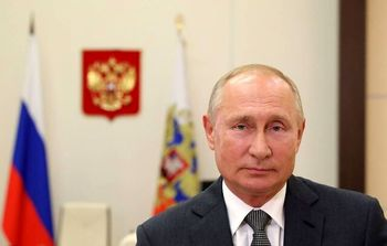 تنها ساختار جهانی برای گفتوگو بر پایه برابری از نظر پوتین
